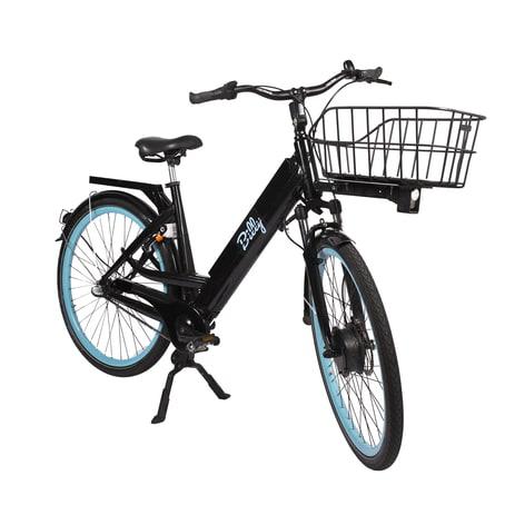 Illustration du vélo
